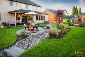 backyard landscaping ideas with river rock landscape backyard landscaping ideas rocks