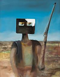 the gould collection of important n art deutscher 9 sidney nolan ned kelly