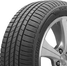 <b>Bridgestone Turanza T005</b> - reviews and tests 2019 - theTireLab.com