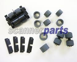 <b>Feeder Consumables</b> Kit <b>Kodak</b> i2900, i3200, i3250, i3400, i3450