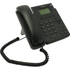 Телефон <b>YEALINK SIP</b>-<b>T19P</b> E2 Black — купить, цена и ...