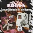 Dance/Chisholm in My Bosom