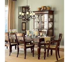 For Dining Room Table Centerpiece Decoration Simple Wonderful With Design Green Wall Wood Floor And