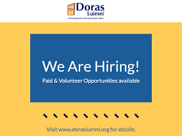 job volunteer opportunities doras luimni job volunteer opportunities