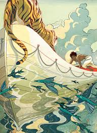 critical essays on the life of pi  critical essays on the life of pi