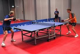 Чем отличается настольный теннис от пинг-понга | Футбол ЮФО ...