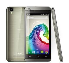 WC Nobel General Trading Company : Lava Iris X1+ 100% Tested ...