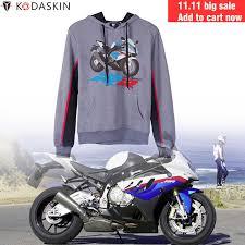 <b>KODASKIN</b> Racer Hoodies Men <b>Fashion</b> Hoody Jacket Hooded ...