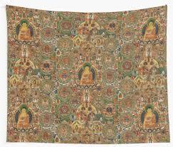 """<b>Buddha</b>"" <b>Wall</b> Tapestry by Martstore | Redbubble"