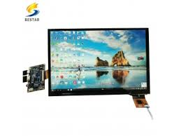 BSDMD089061 <b>8.9</b> inch <b>2K</b> HD <b>IPS</b> TLCM <b>display screen</b> and touch ...