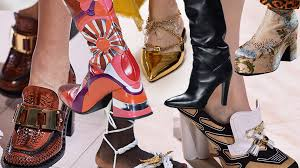 The 6 Definitive <b>Shoe</b> Trends Of <b>Spring</b>/Summer <b>2020</b>