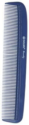 <b>Расческа Beauty карманная 13</b>,<b>5см</b> (синяя) Dewal — купить ...