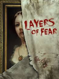 <b>Layers of Fear</b> - Twitch