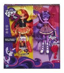 Купить <b>Игровой набор</b> Hasbro <b>My Little Pony Equestria</b> Girls 2 ...