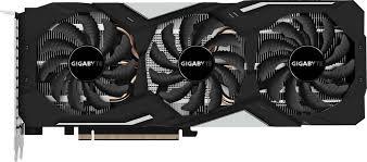 <b>Видеокарта Gigabyte GeForce GTX</b> 1660 Gaming OC 6GB, GV ...