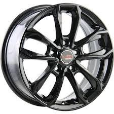 <b>Колесные диски</b> LegeArtis Concept-TY510 R19 - купить литые ...