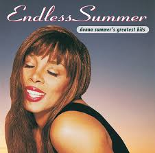 Endless Summer (<b>Donna Summer's Greatest</b> Hits) [European Version]