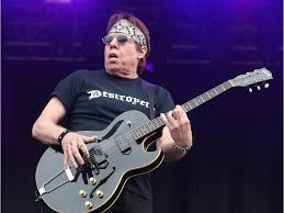 Styx, <b>George Thorogood</b> and Vince Neil perform at new Labour Day ...