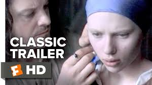 girl a pearl earring 2003 official trailer scarlett girl a pearl earring 2003 official trailer scarlett johansson movie