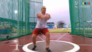 <b>Athletics Men's</b> Hammer Throw Final - 27th <b>Summer</b> Universiade ...