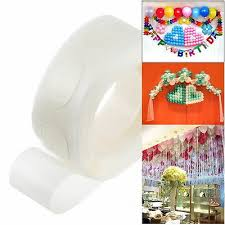 200 Dots Useful <b>Removable Balloon Glue</b> Party <b>Wedding</b> Birthday ...