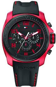 <b>Часы Tommy Hilfiger 1790775</b> — купить в интернет магазине ...