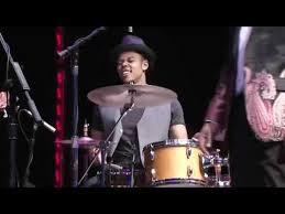 <b>Aaron Myers</b> Jazz - YouTube