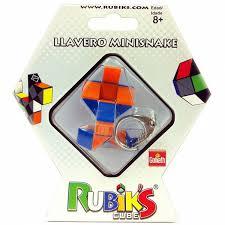 Головоломка <b>Рубикс Брелок</b> Змейка 24 элемента КР72128 ...