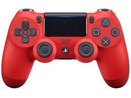 Купить <b>геймпад Sony</b> DUALSHOCK 4 v2 красный по цене от 3760 ...