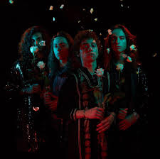<b>Greta Van Fleet</b> - Home | Facebook
