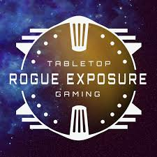 Rogue Exposure: A Starfinder Podcast