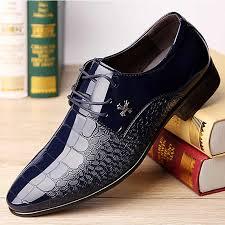 Dress Shoes <b>Men Business</b> Formal <b>Man</b> Crocodile Shoes <b>Large</b> ...