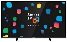Медиа Электроника <b>Телевизор Vekta LD</b>-<b>43TF5515BS</b>