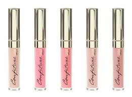 <b>Vivienne Sabo</b> Lip Gloss Volume Confiture <b>Polish</b> Moisturizes ...