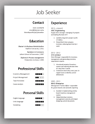resume template builder microsoft word student internship sample 87 appealing simple resume template word