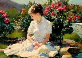 أجمل اللوحات الفنية images?q=tbn:ANd9GcT