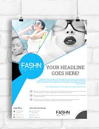 fashion business flyer creative graphic designs fashion business flyer flyers