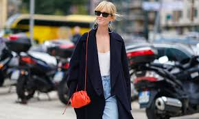 Осенний гардероб: 20 трендовых <b>пальто</b> на любой бюджет ...