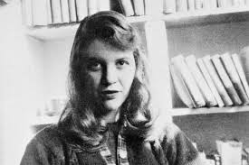 culling the poetry classics sylvia plath litreactor