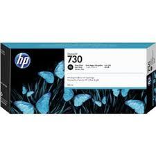 HP P2V73A HP 730 300ml Photo Black DesignJet ... - PROVANTAGE