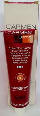 <b>Carmen Ultime</b> by <b>Eugene</b> Perma Cream Hair Color Size: 2.03 Fl ...
