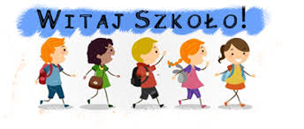 Image result for nowy rok szkolny