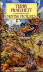 Terry Pratchett, Moving Pictures