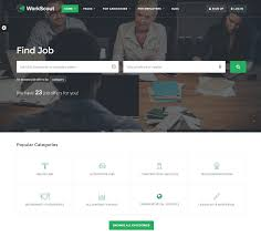 best job board themes and plugins for your next awesome job workscout job board wordpress theme