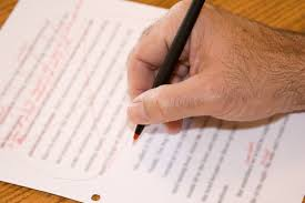 Editing and rewriting your own research paper is very tricky and difficult  Since you wrote the paper it may be difficult for you to add  omit      Success Essay
