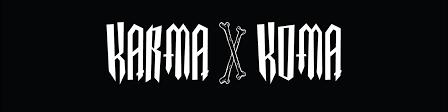 KARMA <b>x</b> KOMA store | ВКонтакте