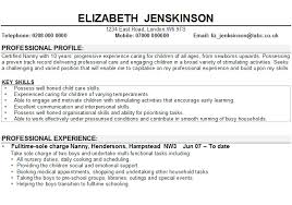 resume childcare cv example resume care sample resume resume for resume childcare cv resume for childcare