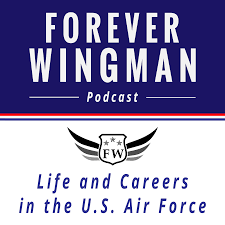 Podcast – Forever Wingman