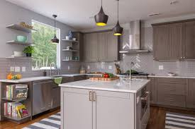 ambient light creates a warm glow that fills a room softens shadows and helps to make people feel instantly welcome in a kitchen ambient lighting creates
