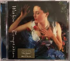 <b>Within Temptation</b> - Enter & The <b>Dance</b> (2018, CD) | Discogs